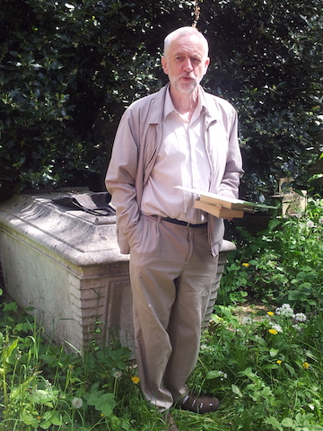 Hackney Tours Corbyn Abney speech SMALL