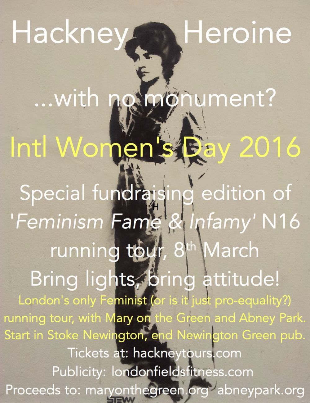 IWD Mary Wollstonecraft flyer final LFFS logo small