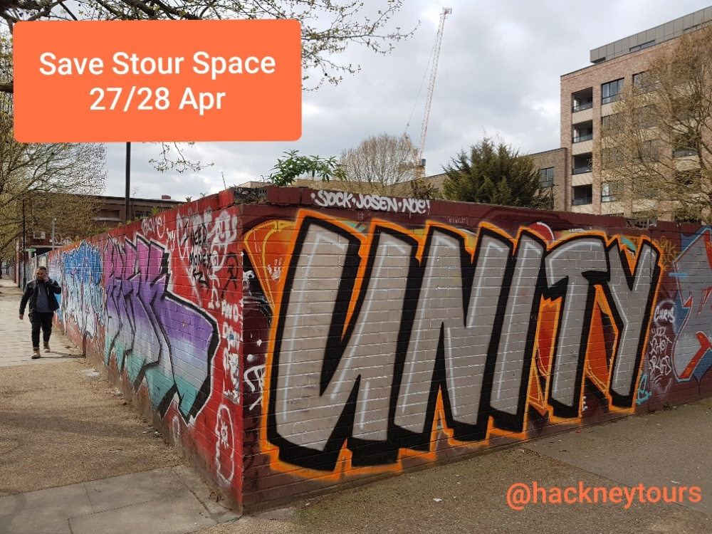 Save Stour Space Unity pic